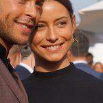 Der Bachelor Andrej Mangold und Jenny Lange
